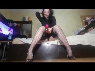 3220-BDSM игра,куколд,фут фетиш(foot fetish,cucold)