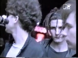 The Jesus And Mary Chain - Rollercoaster (MTV 1990)
