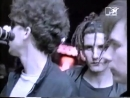 The Jesus And Mary Chain Rollercoaster MTV 1990