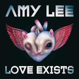 Amy Lee альбом Love Exists