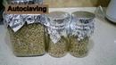 Homemade White Button Mushroom Spawn Production Grain Preparation Part 2