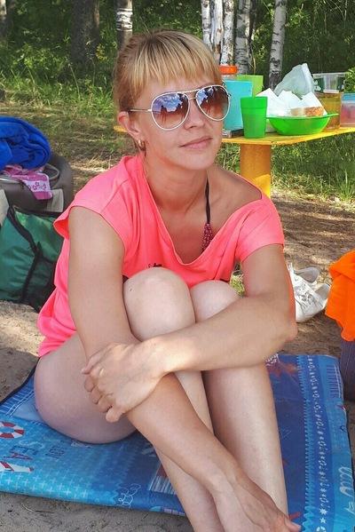 Ольга Антонова