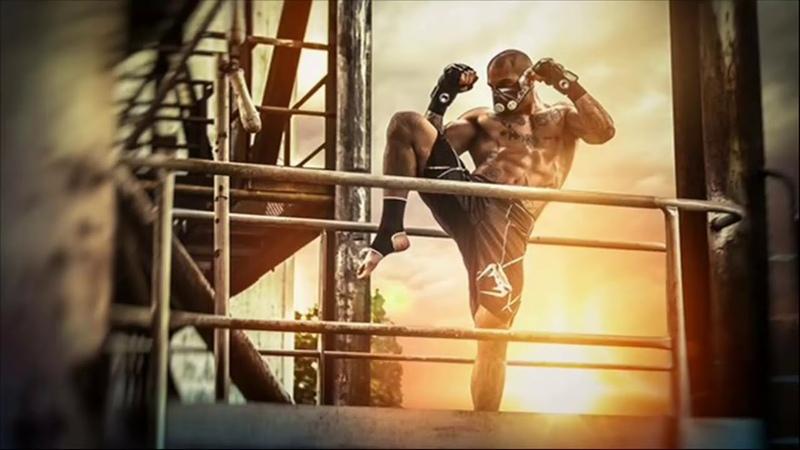 Best MMA Aggressive Hip Hop Music 2018 2