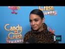 Vanessa Hudgens Reacts to Selena Gomezs Hospitalization - E! Red Carpet  Live Events