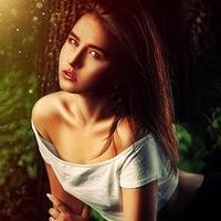 Кристина Захаренко фото