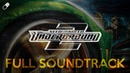Need For Speed Underground 2 - 2004 - Full Soundtrack