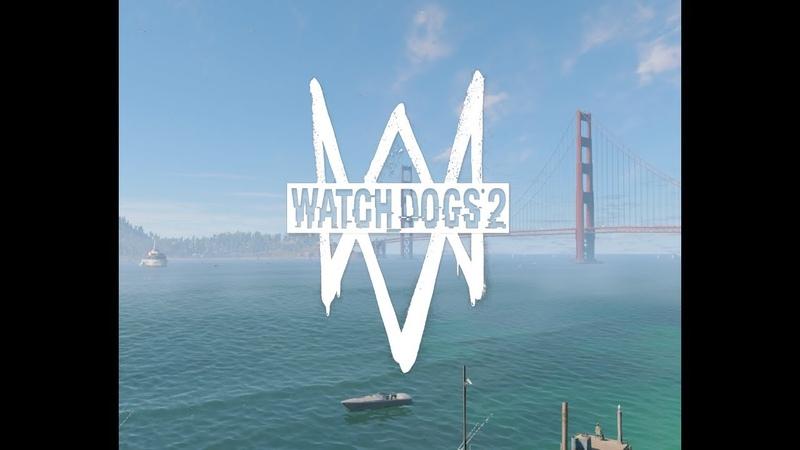 Watch Dogs 2 Прохождение 1 Хакеры.