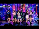 · Perfomance|Other · 181014 · OH MY GIRL - Remember Me Stage Mix ·