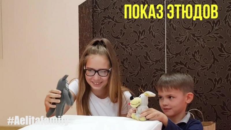 Мастер-класс Играем сказку с Бабкой Йожкой с элементами куклотерапии