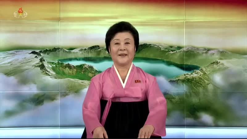 경애하는 최고령도자 김정은동지께서 꾸바공화국 국가리사회 위원장 겸 내각수상...