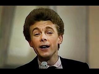 Танец на барабане - Николай Гнатюк (Песня 80) 1980 год (Р. Паулс – А. Вознесенский)
