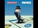 Монополия — Fortnite Edition [ENG] — из Америки