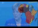 Ach übrigens Merkel Co wollen in nächsten 20 Jahren 30 Mio Afrikaner nach Deutschland holen