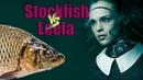 Обоюдоострая схватка шахматных движков в Испанской партии Stockfish vs Leela Chess Zero