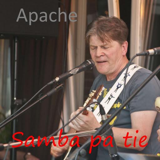 Apache альбом Samba Pa Tie (2018 Unplugged)
