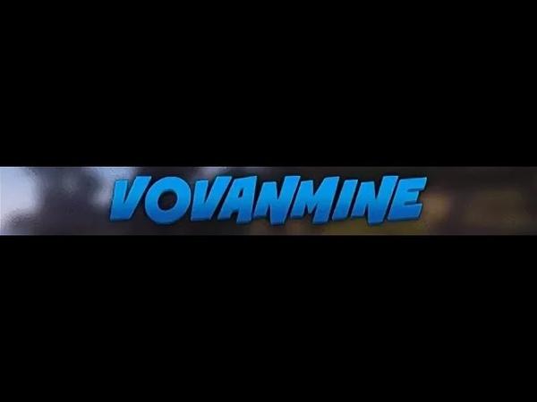 Обзор китов на сервере Vovanmines