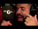 Drake - Fire In The Booth Freestyle