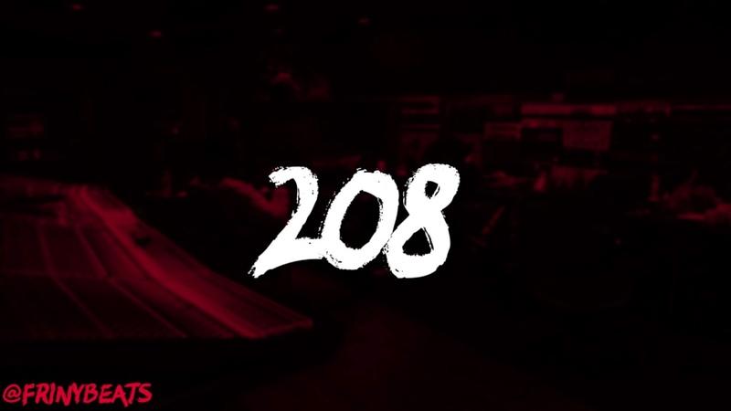 208 TM88 / Southside / 808 Mafia Type Beat [Prod. By Fr1ny Beats]