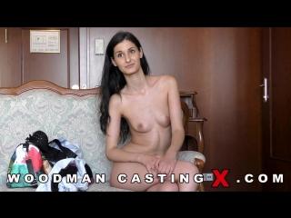 Woodmancastingx coco kiss [порн, porn, сиськи, грудь, dp, anal, threesome, ass licking, casting, all sex]