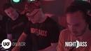 Shift K3Y b2b Riddim Commission - UKF On Air x Night Bass 2018 (DJ Set)