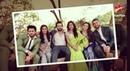 "Surbhi Chandna on Instagram KHIDKITOD Pyaar Kya Hota Hai Aap Sab Se Seekha SuperSix ke taraf se filhaal Alvida Milenge Bohat Jald ♥️"""