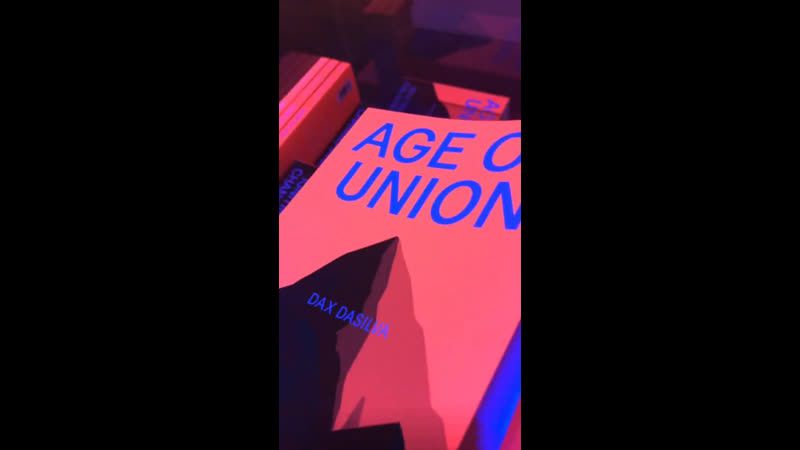 Book «Age of Union»