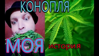КОНОПЛЯ.Моя история как я завязал с марихуаной.