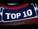 NBA Top 10 Plays of the Night   February 21, 2019