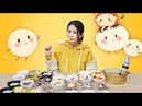 E42 Cooking Dumplings(TangYuan) in office!| Ms Yeah