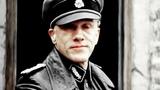 HANS LANDA Inglourious Basterds (Christoph Waltz)