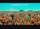 Varios Artistas - Festival Pop de Woodstock 1969