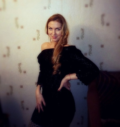 Анастасия Волик