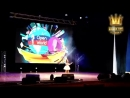 Klimenko Anna. песня Футбольная. 💥Golden Time London Онлайн фестиваль дистанционный конкурс🇬🇧