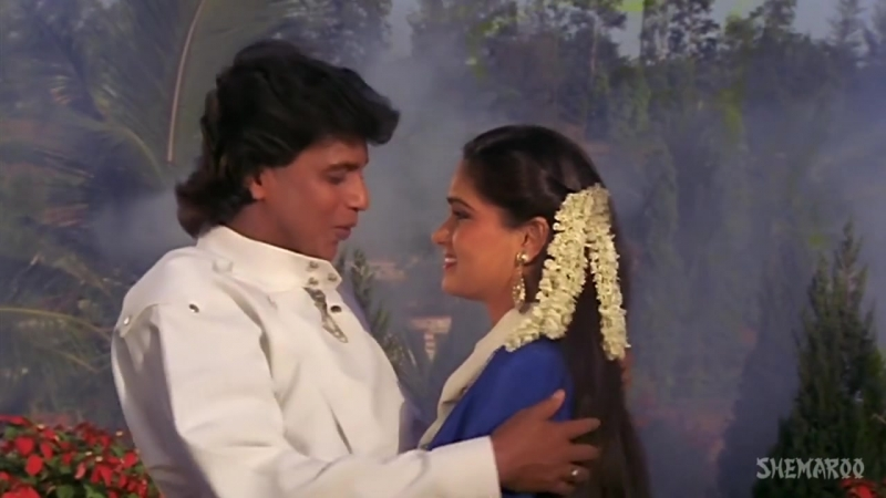 Pehle Milan Ki Raat Aayee - Hum Intezaar...Kolhapure (720p).mp4