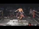 MAO vs Masahiro Takanashi DDT Fighting Beer Garden 2018 ~ King of DDT 2nd Round