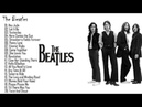 The Beatles GRANDES EXITOS Cubierta completa 2017 - Lo Mejor De The Beatles 2017