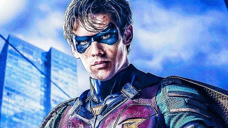 10 новых сериалов 2018 трейлеры которых вы могли пропустить В Рейтинге