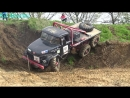 6x6 Praga , ZIL-131 Trucks _ Truck Trial _ Truck Show _ Oberottendorf 2018