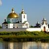 Спасо-Казанский женский монастырь