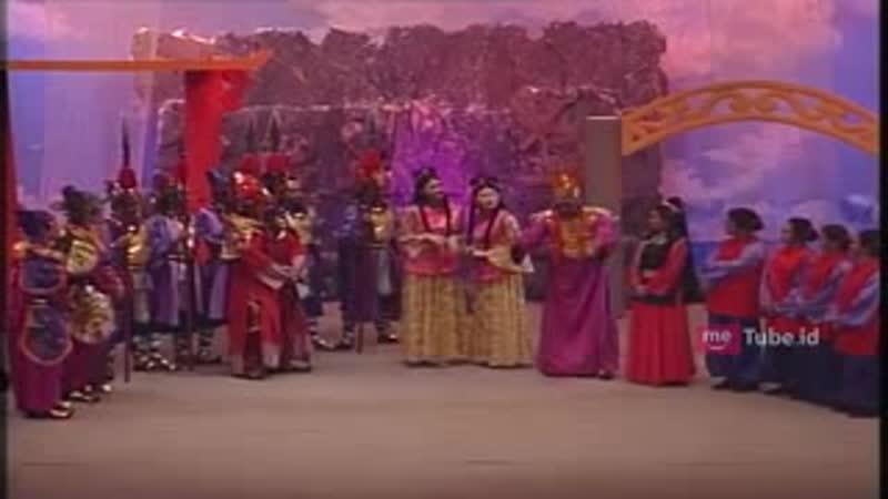 Ketoprak Humor Episode 7 Sun Go Kong part 1