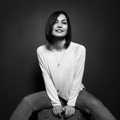 Алина Касабиева