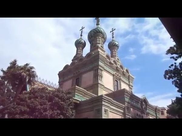 Церковь Рождества Христова и Николая Чудотворца во Флоренции