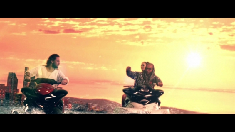 Dj Smash ft Тимати - Фокусы (Official Video)