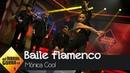 Mónica Cruz nos deja sin palabras con un espectacular baile flamenco El Hormiguero 3 0