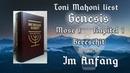 Toni Mahoni liest aus der Heiligen Schrift Naftali Herz 📖 Genesis IM ANFANG 1 Mose Kapitel 1