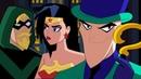 Justice League Action | Follow The Clues | DC Kids