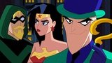 Justice League Action Follow The Clues DC Kids
