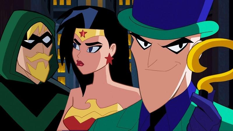 Justice League Action   Follow The Clues   DC Kids