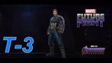Marvel Future Fight T3 Captain America EndGame