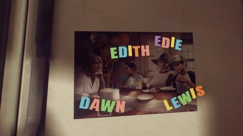 СТРАННАЯ СЕМЕЙКА: What Remains of Edith Finch 1